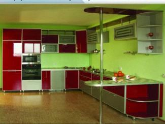 кухня угловая «Одетта» - Мебельная фабрика «Регина»