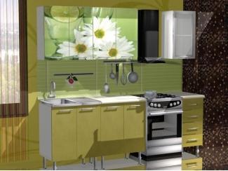 Кухня Ромашки