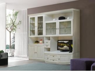 Гостиная Амелия - Мебельная фабрика «Ульяновскмебель (Эвита)»