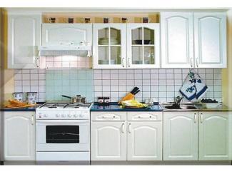 Кухня прямая «Трель 2»