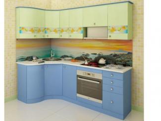 Кухонный гарнитур угловой 7 - Мебельная фабрика «ВиТа-мебель»