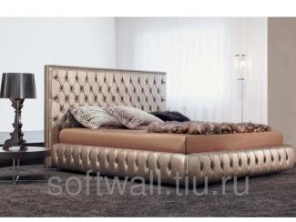 Кровать LIBERTY - Мебельная фабрика «SoftWall», г. Омск