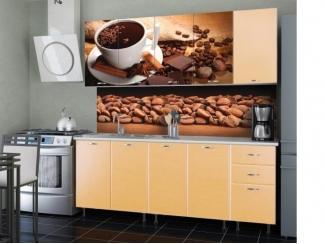 Кухонный гарнитур Кофе-Ваниль  - Мебельная фабрика «СОЮЗ»