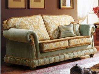 Диван прямой Фредди - Мебельная фабрика «Аллегро-Классика»