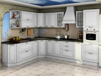 Кухня МДФ (модульная система) - Мебельная фабрика «SON&C»