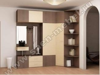 Прихожая 1 - Мебельная фабрика «SaEn»