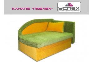 Диван детский канапе Любава - Мебельная фабрика «Успех»