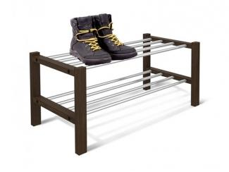 Обувница Альберо SHT-SR9 - Мебельная фабрика «Sheffilton»