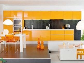 Современный дизайн кухни Некст - Мебельная фабрика «Манго»