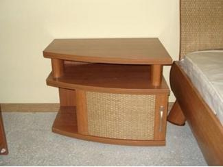 Тумба прикроватная - Мебельная фабрика «Мебель СаЛе»