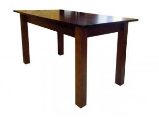 Стол обеденный Модерн - Мебельная фабрика «Настоящая Мебель»