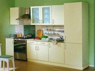 кухонный гарнитур «Миледи» - Мебельная фабрика «Регина»