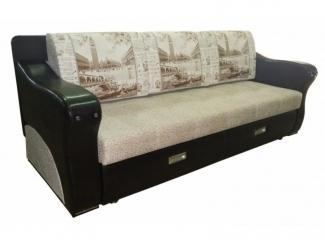 Диван-стол трансформер  Стайлер - Мебельная фабрика «Дария»