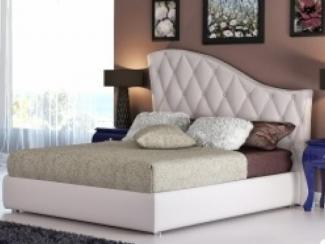 Кровать Фрея - Мебельная фабрика «Фиеста-мебель»