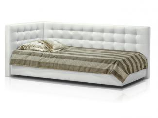 Кровать Эрика угловая