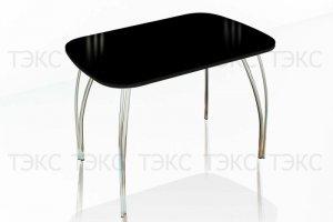 Стол лакобель черный - Мебельная фабрика «ТЭКС»