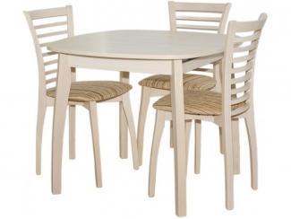 Стол «Тиволи 2» - Мебельная фабрика «КЛМ-мебель»