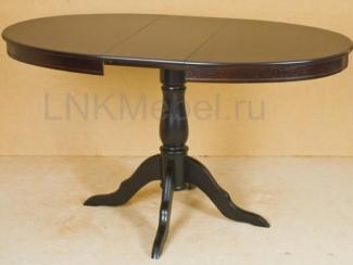 Стол обеденный Янтарь М - Мебельная фабрика «ЛНК мебель»