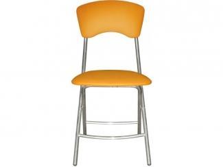 Оранжевый стул  М8-041 - Мебельная фабрика «Техсервис»