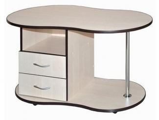 Журнальный стол Доминик-3 - Мебельная фабрика «МебельШик»