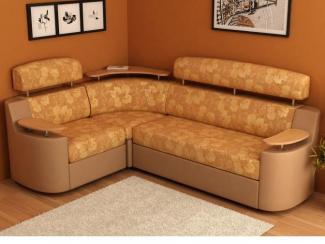 Угловой диван Светлана - Мебельная фабрика «Древо»