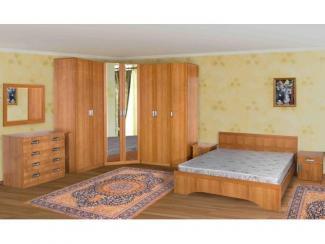 Спальный гарнитур Сабрина-2