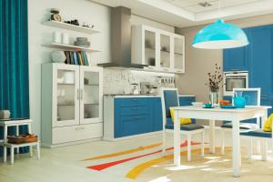 Кухня ALLEGRO - Мебельная фабрика «VALENZA mebel»
