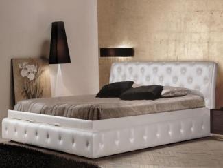 Кровать Августа - Мебельная фабрика «Август»
