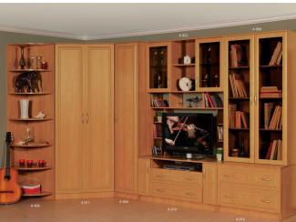Гостиная «Анастасия» - Мебельная фабрика «SON&C»