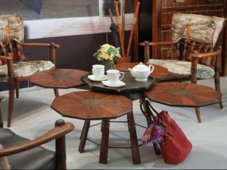 Стол обеденный VERITE - Импортёр мебели «Arredo Carisma (Австралия)»