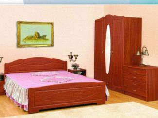 спальный гарнитур «Кармен»