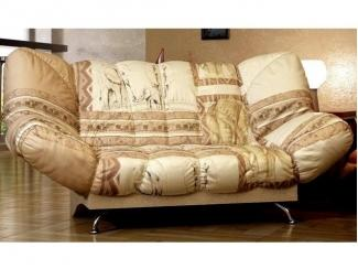 Диван клик-кляк Лира 8 - Мебельная фабрика «Мебельщик», г. Ульяновск