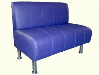 Диван прямой Офис 2 - Мебельная фабрика «Архангельская фабрика мягкой мебели»