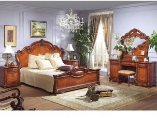 Спальня LEONARDO - Импортёр мебели «Мебельторг»