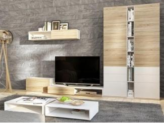 Светлая гостиная Лозана  - Мебельная фабрика «Артис»