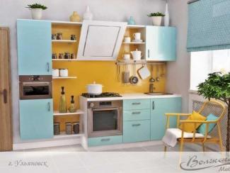 Кухня Энва - Мебельная фабрика «Волжская мебель»