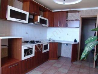 Кухня МДФ пленка