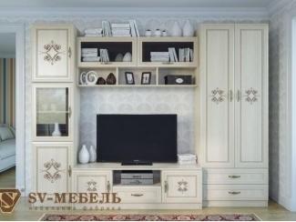 Красивая гостиная ГАММА 18 - Мебельная фабрика «Северная Двина»