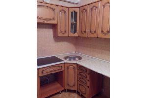 Угловая кухня Бабочка - Мебельная фабрика «C&K»