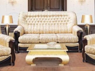 диван прямой Алина 07 - Мебельная фабрика «Алина-мебель»