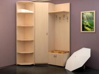 Прихожая - Мебельная фабрика «Авалон», г. Волжск