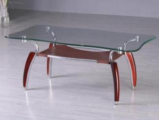 Стол журнальный 027 - Импортёр мебели «Азия мебель (Китай)»