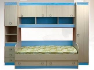 Детская Уникум - Мебельная фабрика «КМК (Красноярская мебельная компания)»