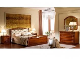 Итальянская спальня NOSTALGIA - Импортёр мебели «Camelgroup»