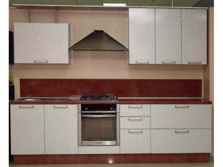 Кухня прямая Мария - Мебельная фабрика «Антарес»