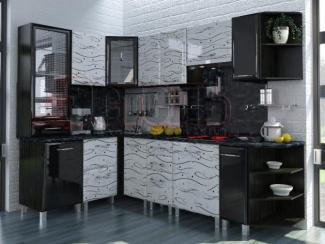 Кухонный гарнитур Подводный мир - Мебельная фабрика «Эстель»