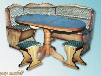 Кухонный уголок Симбад - Мебельная фабрика «Заря»