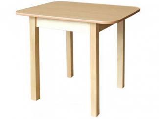 Стол обеденный №12 ДН1 - Мебельная фабрика «Виктория»