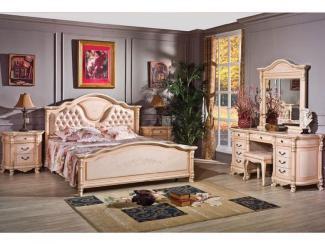 Спальня LILLY - Импортёр мебели «Мебельторг»