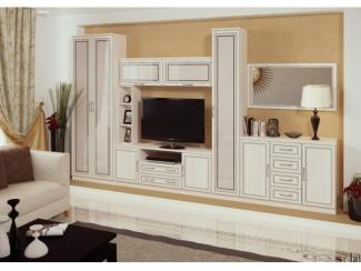 Гостиная Невада - Мебельная фабрика «БелДревМебель»